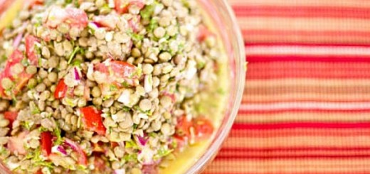 cockovy salat s chimichuri