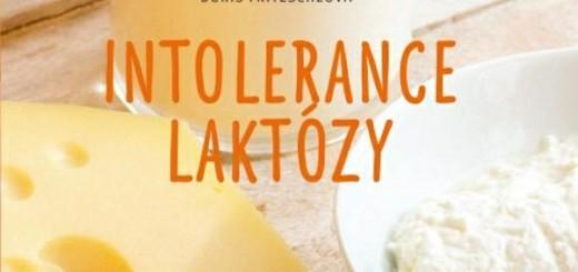 intolerance laktozy tit