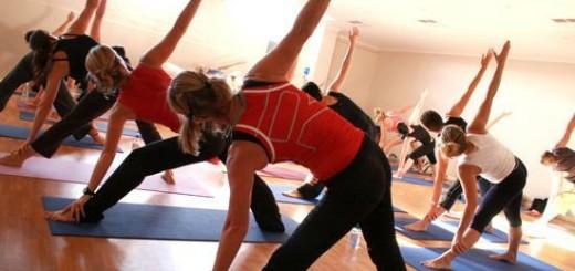 cviceni pilates