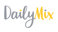 logo daily mix